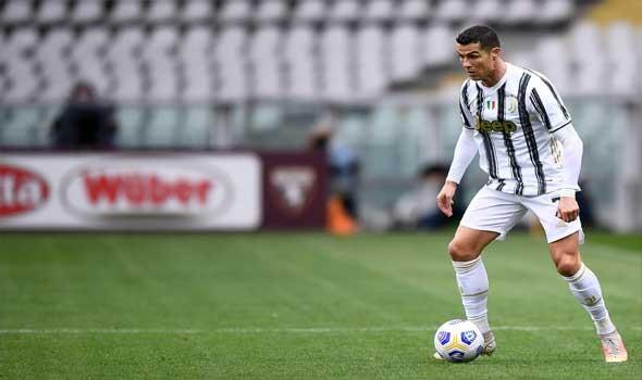 يوفنتوس يرد رسمياً على تقارير رحيل كريستيانو رونالدو
