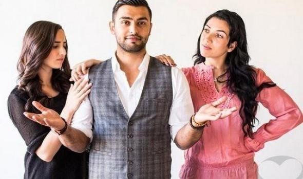 صوت الإمارات - لماذا يبحث الرجل عن زوجة ثانية تصغره في السن عند التقدم بالعمر