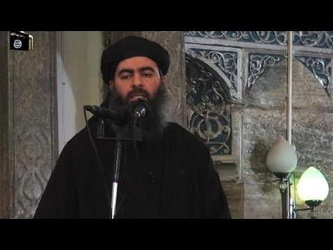 صوت الإمارات - شاهد داعش يحرم وضع الخيار والطماطم في شنطة واحدة