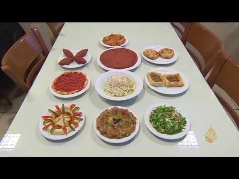 صوت الإمارات - بالفيديو مطعم هطاي التركي يتميز بالتنوع في أكلاته