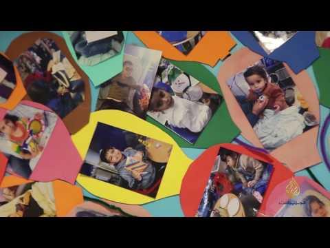صوت الإمارات - بالفيديو مستشفى يوفّر التعليم إلى مرضى السرطان والفشل الكلوي