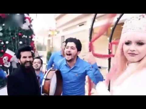 صوت الإمارات - شاهد وصلة رقص مجنونة لعريس غير مصدق بالزواج من حبيبته