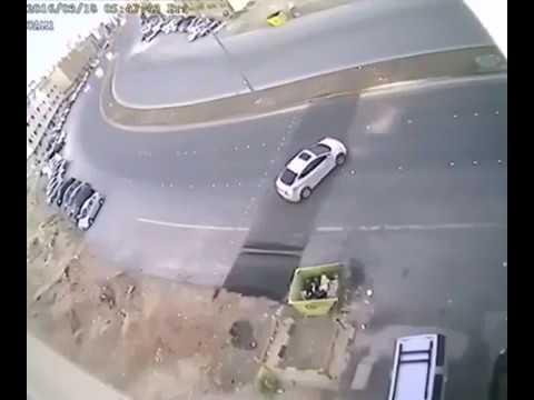 صوت الإمارات - شاهد حوادث متكررة لأسباب مجهولة