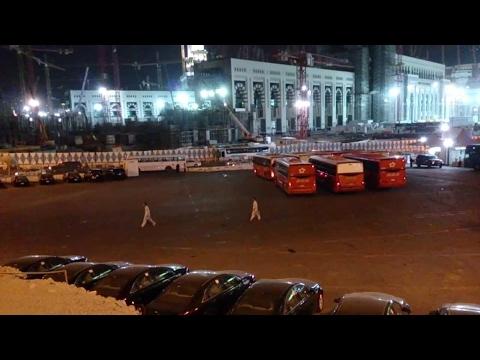 صوت الإمارات - شاهد 3 مليارات لتنفيذ مشروع حافلات النقل العام في مكة المكرمة