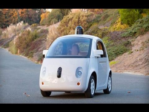 صوت الإمارات - شاهد رؤية العرب لتكنولوجيا السيارات بدون سائق