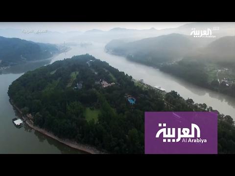 صوت الإمارات - شاهد الدراما الكورية تحول جزيرة نامي لوجهة سياحية