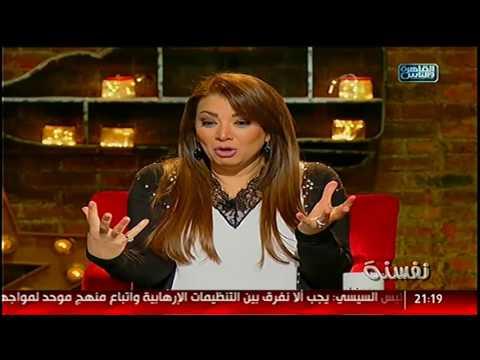 صوت الإمارات - شاهد الفنانة انتصار تؤكّد أن الرجال يتزوّجون لأسباب غير منطقية