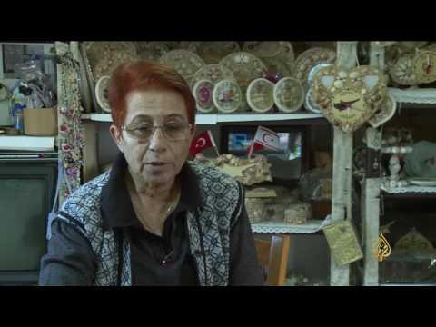 صوت الإمارات - شاهد جولة داخل الخان الكبير