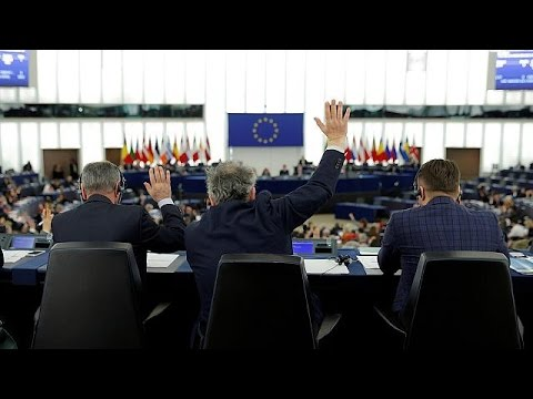صوت الإمارات - البرلمان يصوت على المعاهدة التجارية سيتا الأربعاء