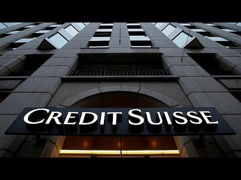 صوت الإمارات - بنك كريدي سويس يلغي 6500 وظيفة