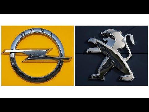 صوت الإمارات - مفاوضات بين شركتي بيجو وجنرال موتورز للاستحواذ على أوبل