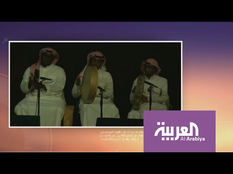 صوت الإمارات - شاهد مساءات الطرب في الرياض وجدة