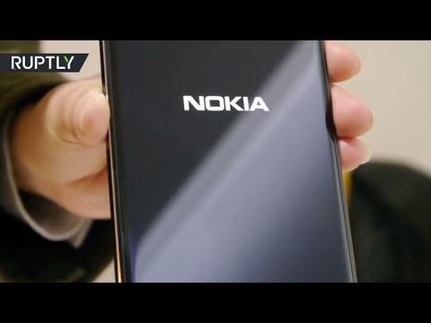 صوت الإمارات - بالفيديو  نوكيا تحقق أرقامًا قياسية في مبيعاتها في الصين