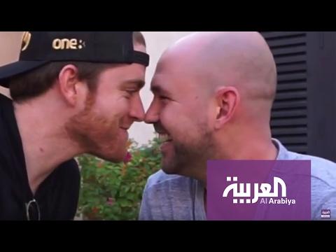 صوت الإمارات - بالفيديو  مخرج أميركي يتكلم اللهجة السودانية بطلاقة