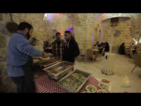 صوت الإمارات - بالفيديو  فندق الهاشمي في القدس يعول على السياحة الإسلامية