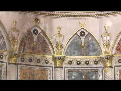 صوت الإمارات - جولة داخل جامع صاحب الطابع في العاصمة التونسية