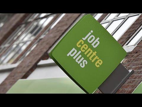 صوت الإمارات - معدل البطالة عند أدنى مستوياته منذ 11 عامًا في بريطانيا