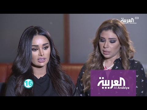 صوت الإمارات - 25 سؤالًا مع الفاشينيستا الكويتية عهود العنزي