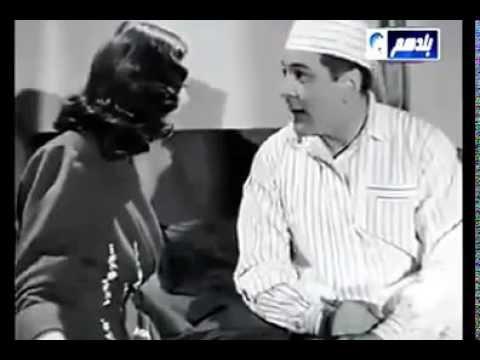 صوت الإمارات - مشهد سينمائي يلخص رأي حسين صدقي في علاقة السينما بالدين