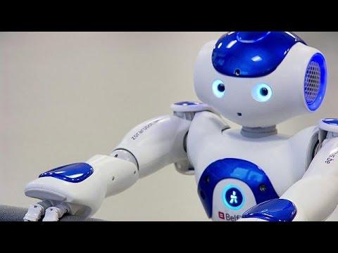صوت الإمارات - شاهد اتجاه نحو تأطير قانونيّ لعمل الروبوتات في الاتحاد الأوروبي