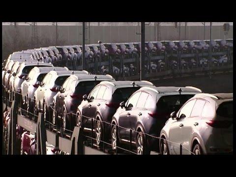 صوت الإمارات - شاهد استحواذ بيجو على أوبل يضاعف مبيعاتهما في أوروبا