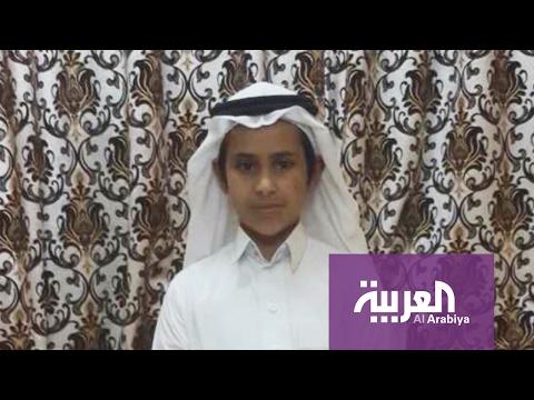 صوت الإمارات - شاهد وفاة الطفل نواف الأحمدي غرقًا في سيول مدينة أبها السعودية