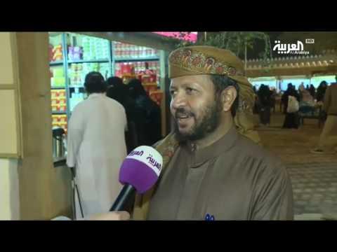 صوت الإمارات - شاهد التراث اليمني في مهرجان الجنادرية