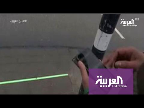 صوت الإمارات - بالفيديو  إشارات ضوئية لمدمني الهواتف الذكية في هولندا