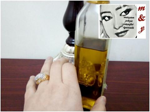 صوت الإمارات - شاهد زجاجة زيت زيتون تحولك لملكة جمال