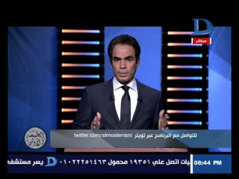 صوت الإمارات - أحمد المسلماني يناقش أزمة كوريا الشمالية والصاروخ النووي