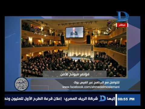صوت الإمارات - أحمد المسلماني يؤكد أن ما بعد الغرب هو نهاية النظام العالمي الجديد