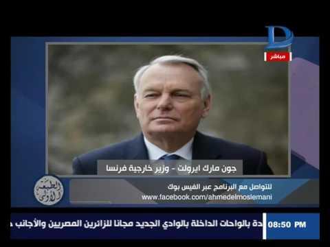 صوت الإمارات - شاهد حلقة الأحد من الطبعة الأولى مع أحمد المسلماني