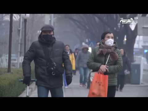 صوت الإمارات - بالفيديو الهواء الملوّث متهم بثلاثة ملايين ولادة مبكرة