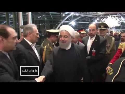 صوت الإمارات - بالفيديو عادل الجبير يؤكد أن إيران أكبر دولة راعية للتطرّف في العالم