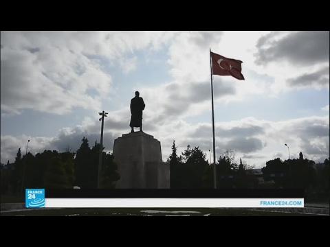 صوت الإمارات - شاهد بدء محاكمات المتهمين باغتيال الرئيس التركي