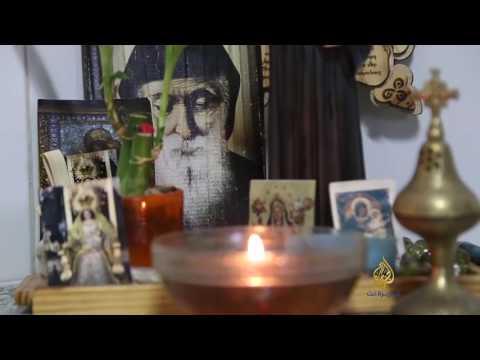 صوت الإمارات - شاهد الصفيحة الأرمنية إرث يعتز به أرمن القدس