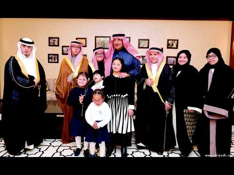 صوت الإمارات - شاهد الأمير محمد بن نايف يوجه بتقديم الرعاية لمنتسبي جمعية صوت متلازمة داون