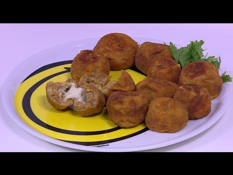 صوت الإمارات - بالفيديو طريقة إعداد ومقادير كرات بطاطس
