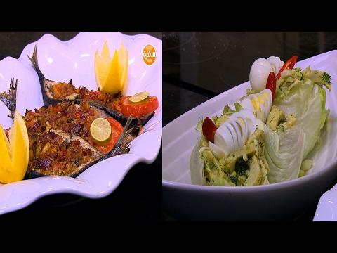 صوت الإمارات - بالفيديو طريقة إعداد ومقادير يخني البطاطس بالدجاج  سمك ماكريل سنجاري
