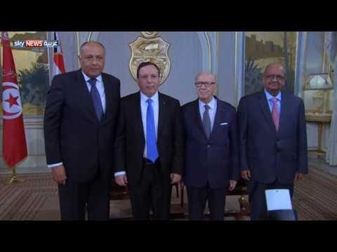 صوت الإمارات - بالفيديو مبادرة سياسية جديدة لإنهاء الصراع في ليبيا