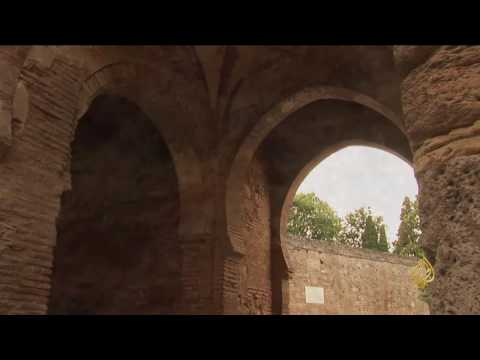 صوت الإمارات - بالفيديو  قصر الحمراء أهم الآثار المعمارية في غرناطة