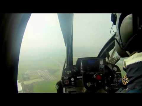 صوت الإمارات - بالفيديو السيارات الطائرة لم تعد خيالًا سينمائيًا