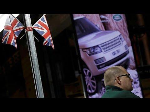 صوت الإمارات - شاهد بيانات بريطانية تؤكّد أن المصانع تنمو بأسرع وتيرة
