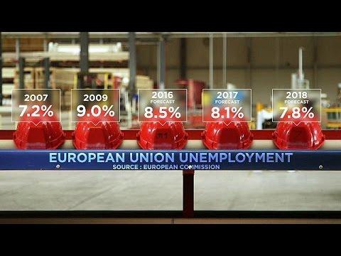صوت الإمارات - شاهد اقتصاديات دول الاتحاد الأوروبي آخذة في النمو