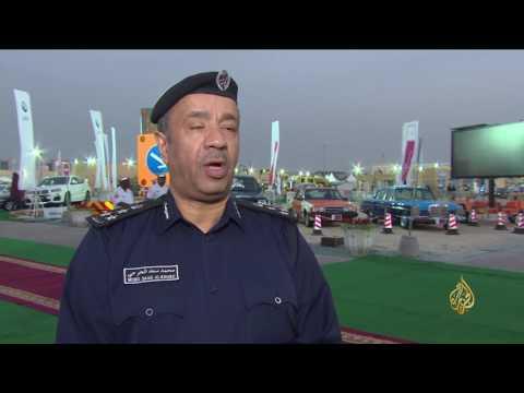 صوت الإمارات - شاهد انطلاق أسبوع المرور الخليجي