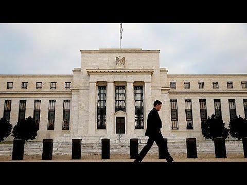 صوت الإمارات - بالفيديو المركزي الأميركي يرفع أسعار الفائدة بربع نقطة مئوية