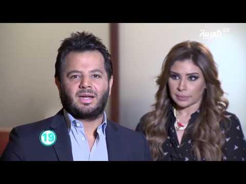 صوت الإمارات - بالفيديو 25 سؤالًا هامًا مع الإعلامي اللبناني نيشان