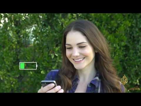 صوت الإمارات - بالفيديو جيل جديد من الشحن اللاسلكي للهواتف الحديثة