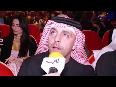 صوت الإمارات - شاهد تصريحات مهمة لممثل قنوات أبوظبي للإعلام