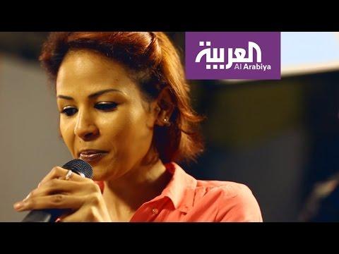 صوت الإمارات - بالفيديو المطربة نانسي تتحدّث عن مراحل تطوّر الأغنية السودانية
